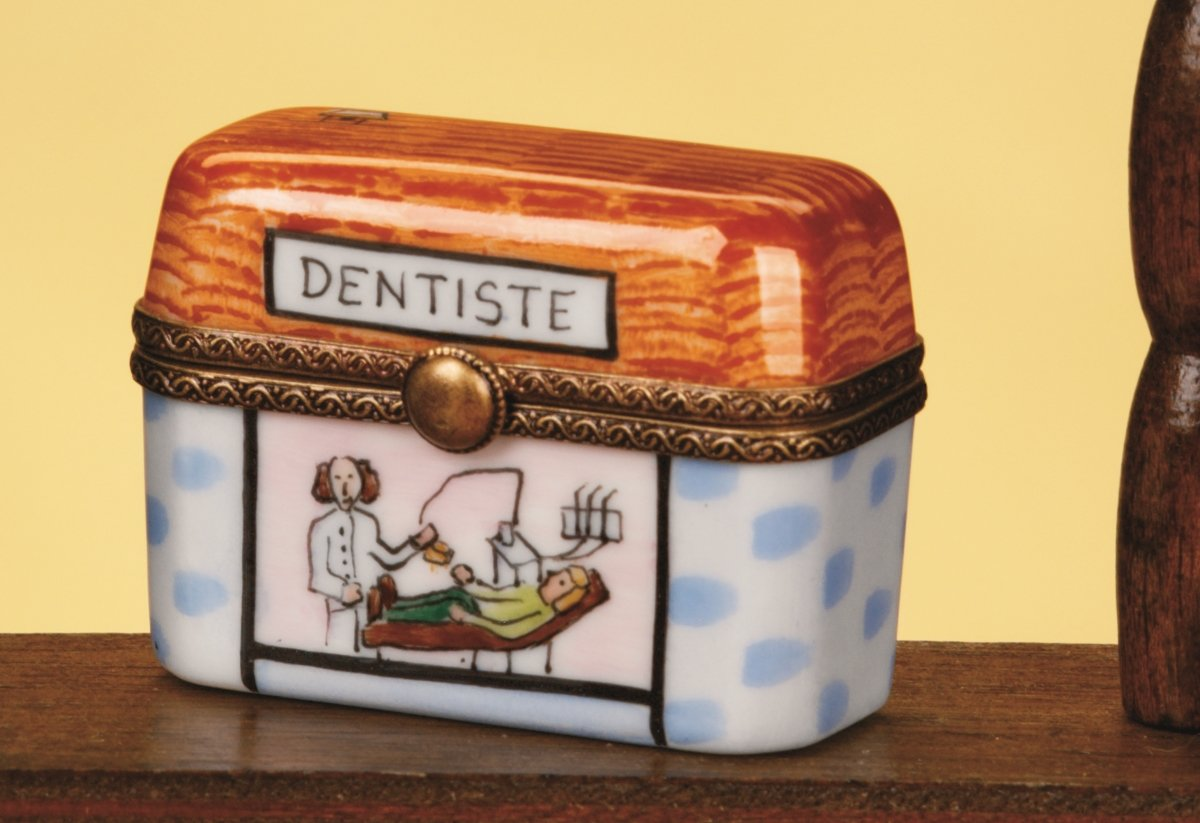 Dental Collectibles