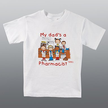 Pharmacy Clothing