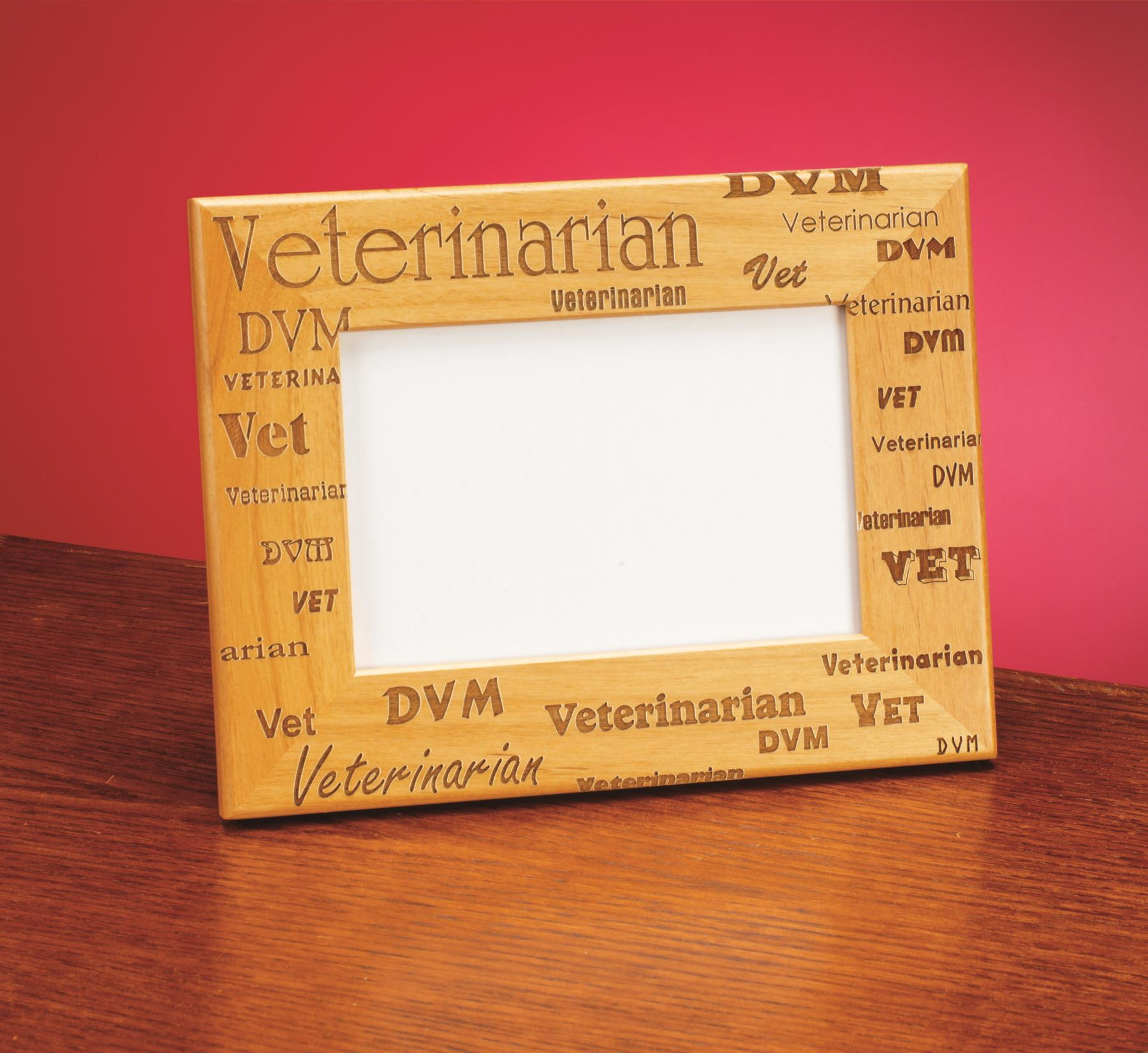 Veterinarian Graduation Gifts